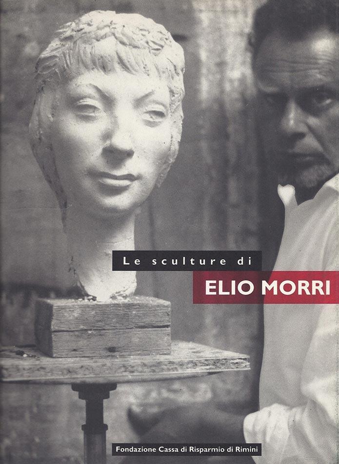 Le sculture di Elio Morri