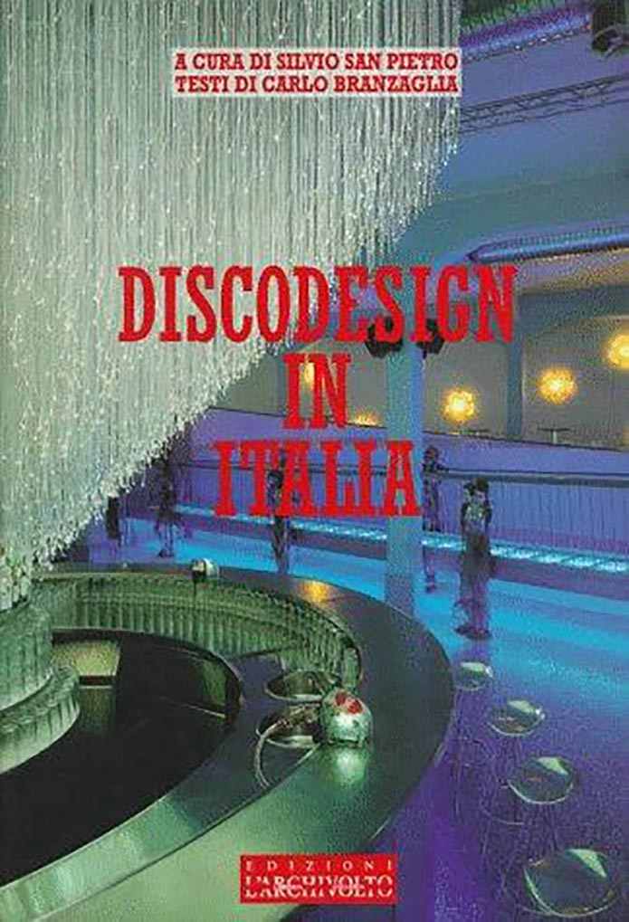 disco design in italia