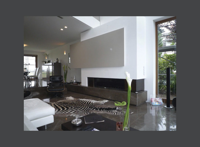 S HOUSE | VILLA