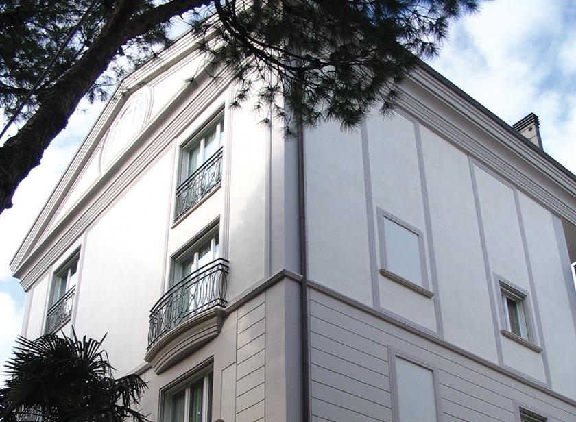 SA HOUSE | BUILDING