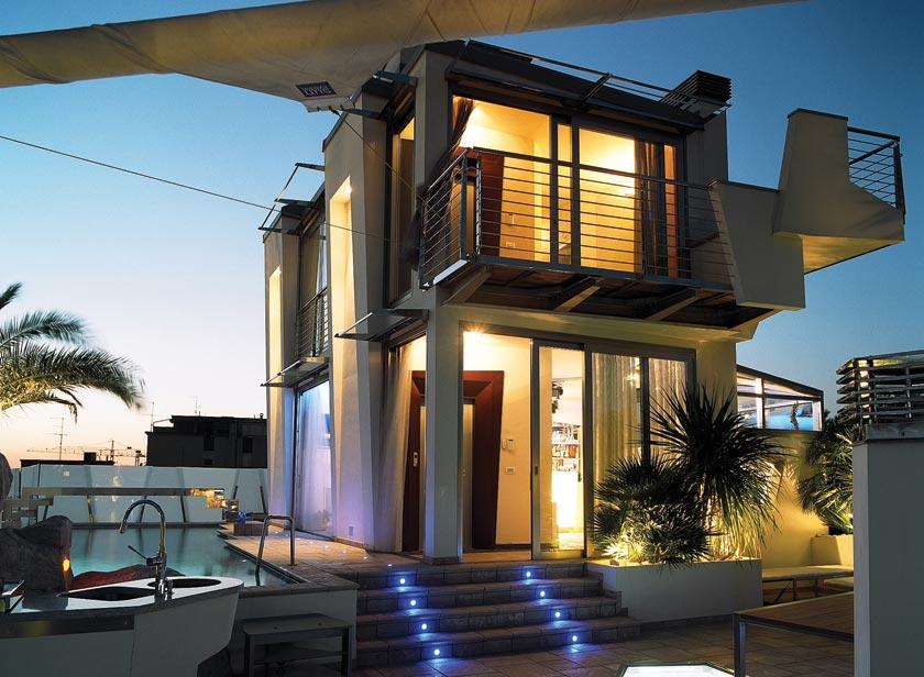 M HOUSE | VILLA