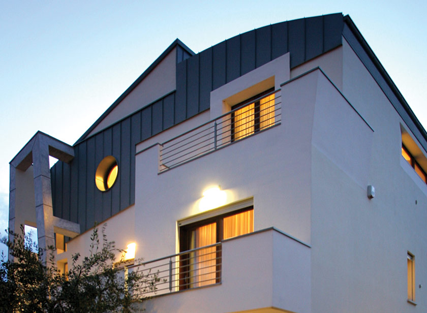 P HOUSE | VILLA