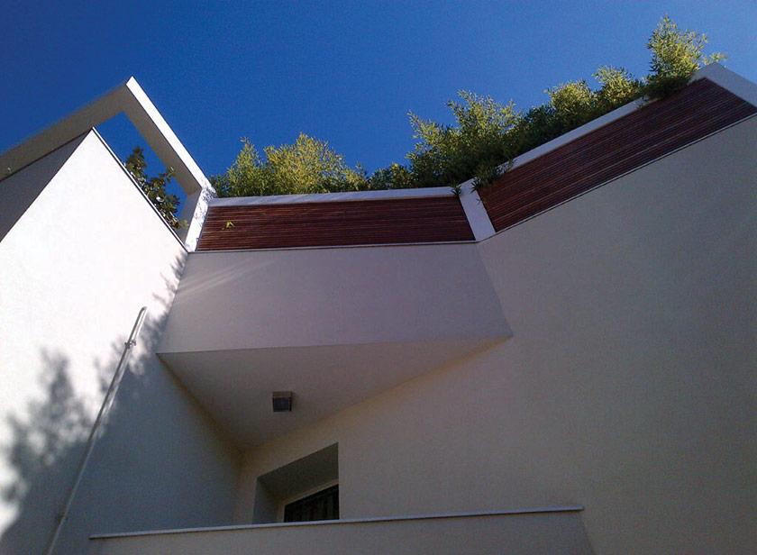 C HOUSE | VILLA