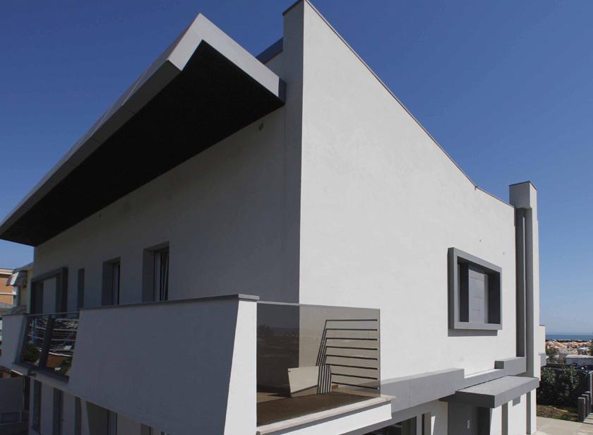 G HOUSE | VILLA