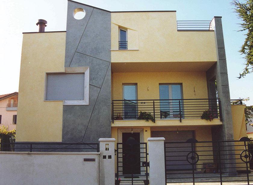 PA HOUSE | VILLA