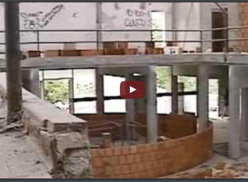 DISCOTECA LA CENTRALE DEL LATTE VIDEO