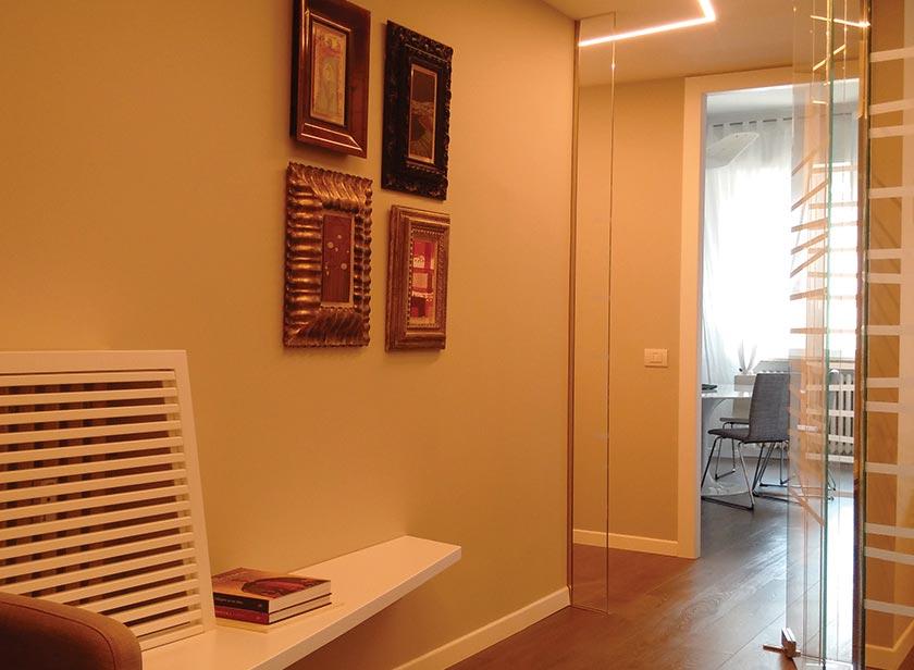 Dott. Ciuffoli Office