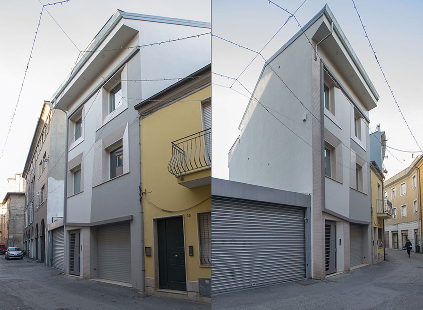 LS HOUSE | BUILDING