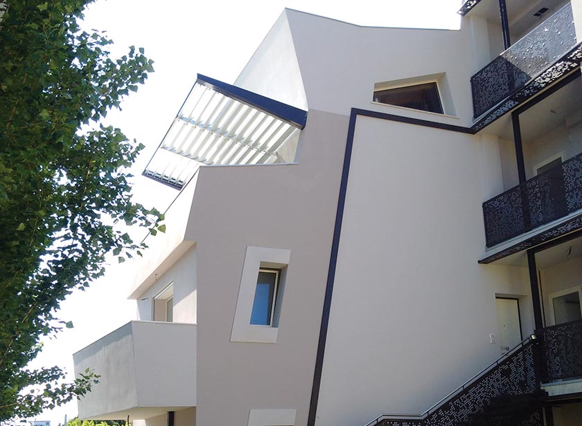 MO HOUSE | BUILDING