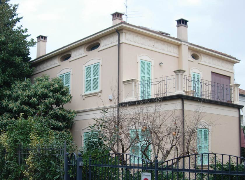 MU HOUSE | VILLA